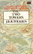 The Two Towers. 1981. Paperback.