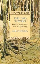 The Two Towers. 1987. Hardback in dustwrapper.