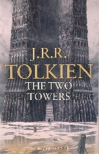 The Two Towers. 2008. Paperback.