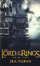 The Two Towers. 2012. Paperback.
