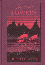The Two Towers. 2013. Hardback.