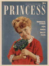Princess - 16 January. Magazine.