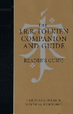 Tolkien Companion and Guide: Reader's Guide. 2006. Hardback in dustwrapper.