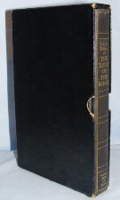 The Lord of the Rings. 1969. Hardback. Issued in a slipcase.