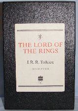 The Lord of the Rings. 1992