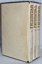 The Lord of the Rings. 1977. Hardbacks. Issued in a slipcase.