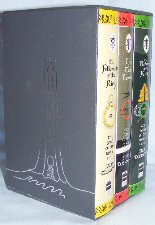 The Lord of the Rings. 1991/1998. Hardbacks. Issued in a slipcase.