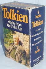 Stories from the Third Age. 1979. Paperbacks. Issued in a box.