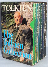 The Tolkien Collection. 1976