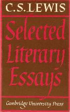 Selected Literary Essays. 1979. Paperback.