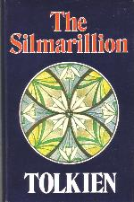The Silmarillion. 1977. Hardback with dustwrapper.