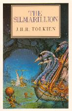 The Silmarillion. 1987. Paperback.