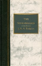 The Silmarillion. 1990. Hardback.