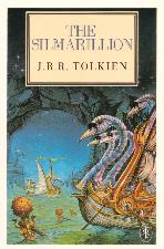 The Silmarillion. 1991. Paperback.