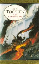 The Silmarillion. 1992. Paperback.