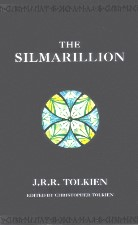 The Silmarillion. 1999. Paperback.