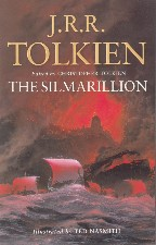 The Silmarillion. 2008. Paperback.