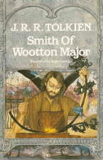 Smith of Wootton Major. 1990. Hardback in dustwrapper.