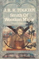 Smith of Wootton Major. 1995. Paperback.