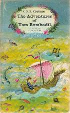 Adventures of Tom Bombadil. 1962. Hardback in dustwrapper.