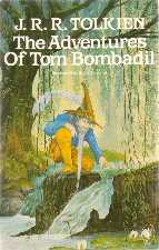 Adventures of Tom Bombadil. 1990. Paperback.