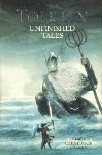 Unfinished Tales. 1991. Paperback.